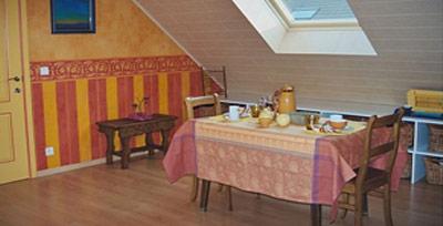 Illustration de l'hébergement