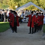 Fête de la Saint-Hubert de Villers-la-Ville